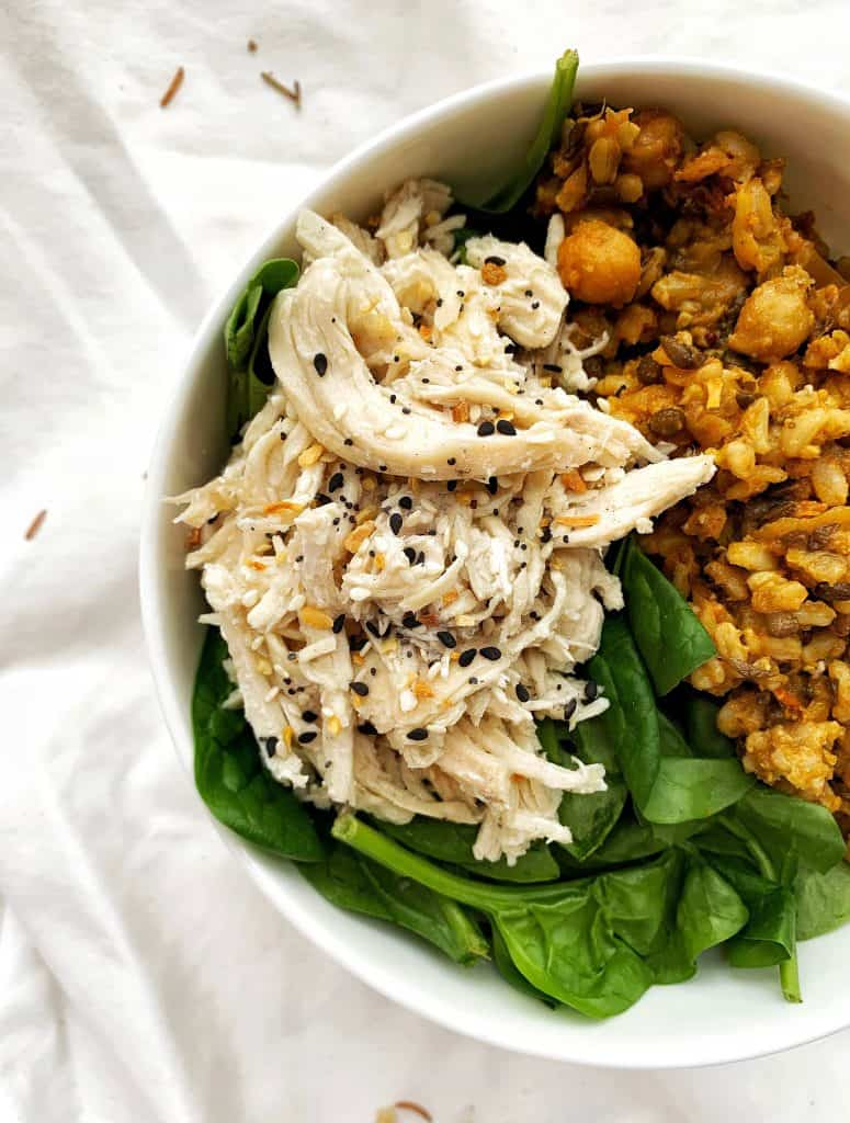 Healthy Slow Cooker Chicken Breast Easy Shredded Chicken Recipe