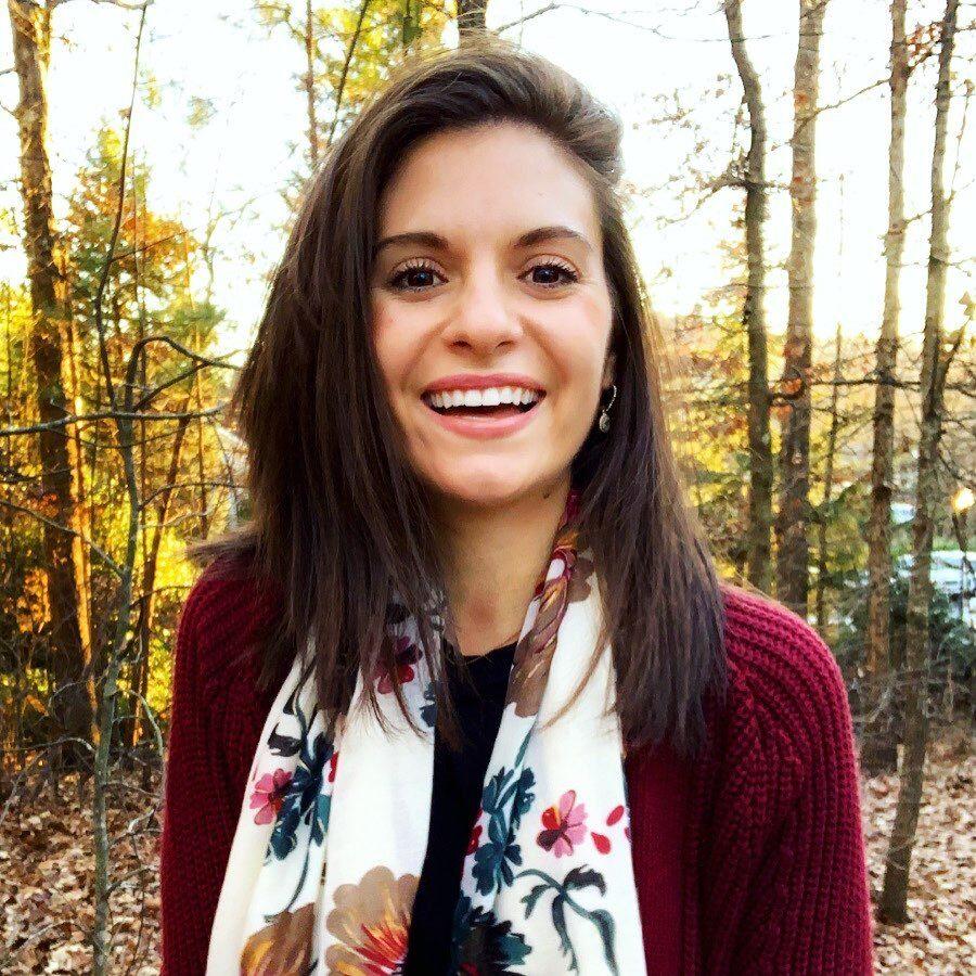 Nutritionist | Elizabeth Moye
